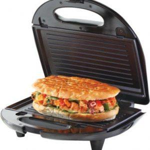borosil krispy 700 watt grill neo snadwich maker