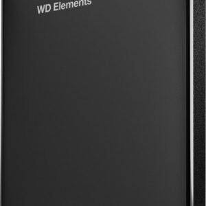 wd elements 1 tb external hard driveblack