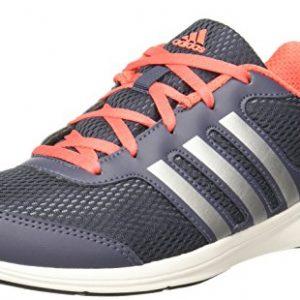 adidas womens yking w trablusilvmteascor running shoes 7 ukindia 40