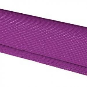 amazonbasics yoga and exercise mat with carrying strap 6mm