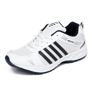 asian shoes wonder 13 white navy blue mens sports shoes 10 ukindian