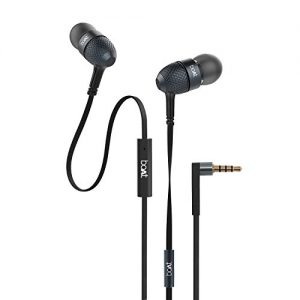 boat bassheads 225 in ear super extra bass headphones black