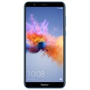 certified refurbished honor 7x blue 32gb