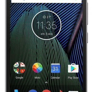 certified refurbished moto g5 plus xt1686 lunar grey 32gb