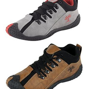 chevit mens combo pack of 2 casual running shoes cb 423437