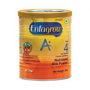 enfagrow a nutritional milk powder 2 years and above 400 g vanilla
