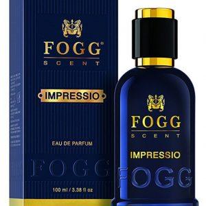 fogg scent impressio perfume 100 mlfor men