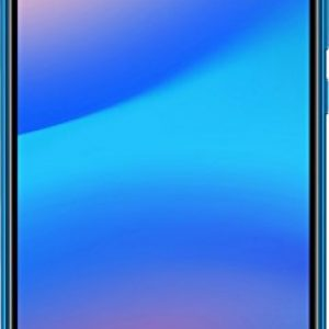 huawei p20 lite blue 199 full view display 24mp front camera 64gb