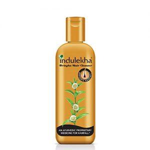 indulekha bringha anti hair fall shampoo 200ml