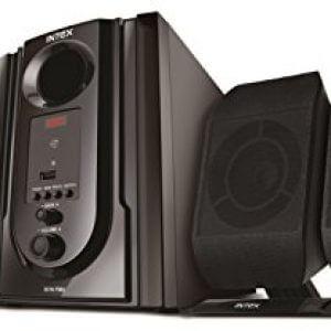 intex it 301 n fmu os computer multimedia speaker