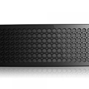 intex muzyk b20 portable speakers black