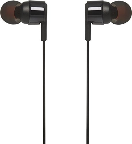 93b3d1165f2 JBL T210 Pure Bass in-Ear Headphones with Mic With Best Price