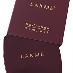 lakme radiance complexion compact pearl 9g