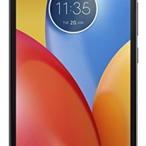 moto e4 plus iron gray 32gb