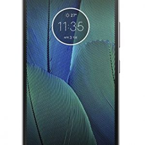moto g5s plus lunar grey 64gb 1
