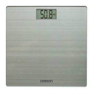 omron hn 286 digital weight scale