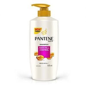 pantene hair fall control shampoo 675ml