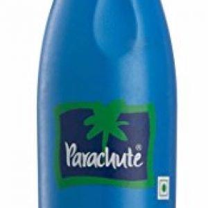 parachute 100 pure coconut oil bottle 500ml