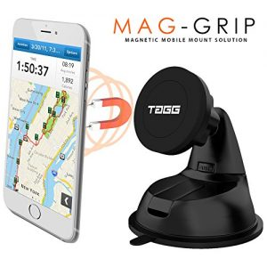 tagg premium magnetic car mobile holdercar mount