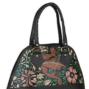 alessia 74 women handbag blackpbg291a
