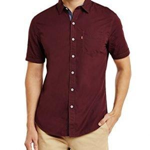 levis mens casual shirt 692002806515432908 0024mediumbrown