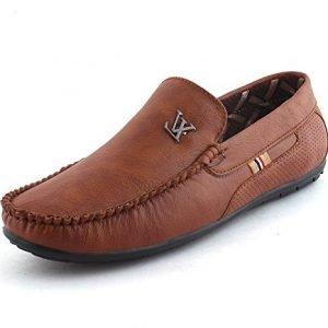 revoke mens casual shoes brown7