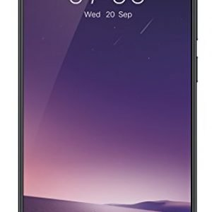 vivo v7 matte black fullview display