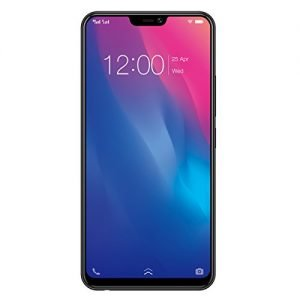 vivo v9 youth black