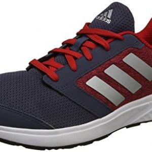 adidas mens adi pacer 4 m trabluscarlesilvmt running shoes 44cj0138