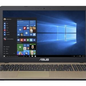 asus vivobook x540ma gq024t 156 inch laptop intel celeron