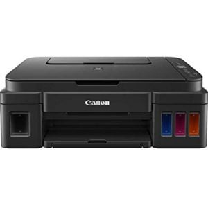 canon pixma g2012 all in one ink tank colour printer black