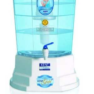 kent gold 20 litres gravity based water purifier
