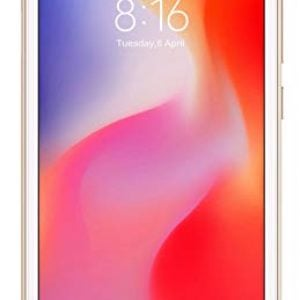 redmi 6a gold 2gb ram 16gb storage