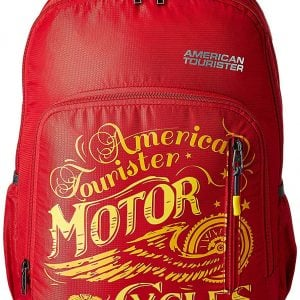 american tourister 27 ltrs red casual backpack amt boom backpack 01 red