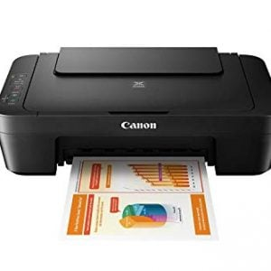 canon mg2570s multi function inkjet colour printer black