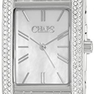 chaps analog multi colour dial womens watch chp3030i