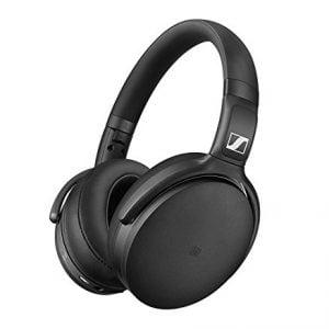 sennheiser hd 450 se bt nc bluetooth wireless noise cancellation headphone