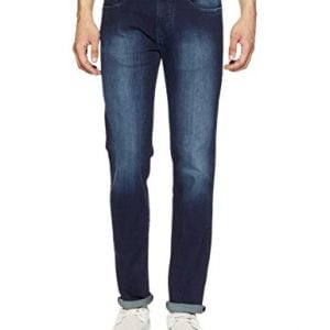 flying machine mens relaxed fit jeans fmjn3937blue34w x 33l 1