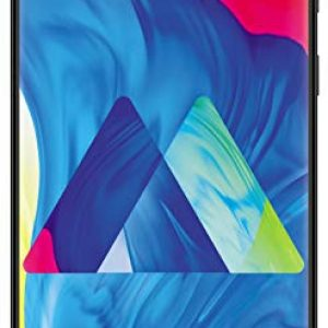 samsung galaxy m10 charcoal black 332gb