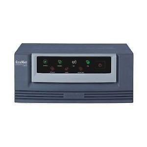 luminous eco watt inverter 650 va12v