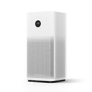 mi air purifier 2s white