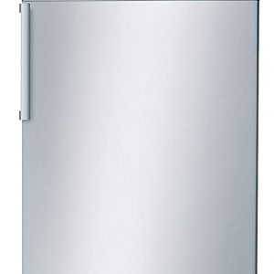 bosch 507 l 2 star frost free double door refrigeratorkdn56xi30i chrome