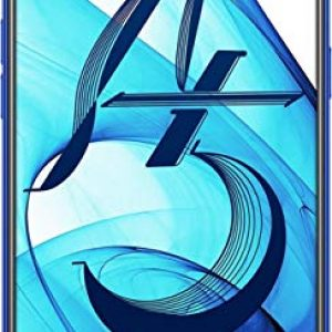 oppo a5 4gb ram 32gb diamond blue