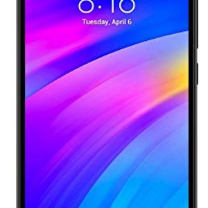 redmi 7 eclipse black 2gb ram 32gb storage