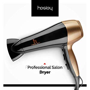 hesley aria professional hair dryer 2200 watts
