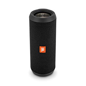 jbl flip 3 stealth waterproof portable bluetooth speaker with rich deep bass