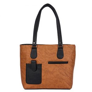 fiona trends women handbags brown