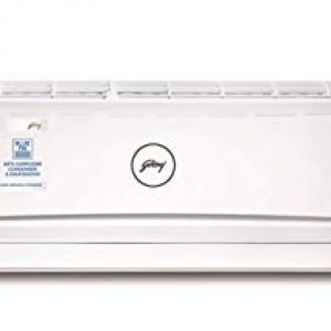godrej 15 ton 3 star split ac copper gsc 18ktc3 wsa white
