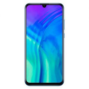 honor 20i phantom blue 4gb ram 128gb storage