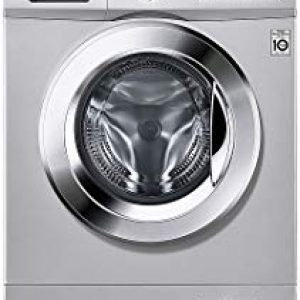 lg 7 kg inverter fully automatic front loading washing machine fh2g6hdnl42